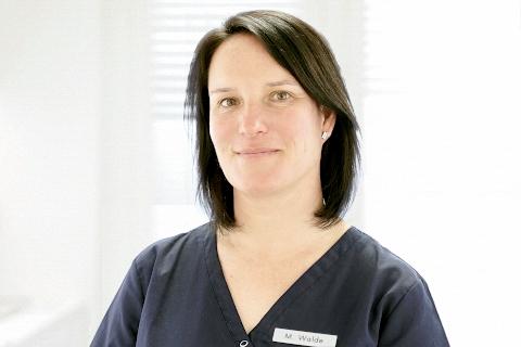 Melanie Walde, Medizinische Praxisassistentin